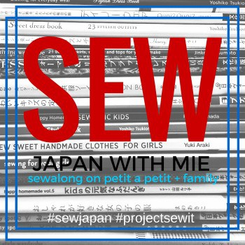 sew japan with mie