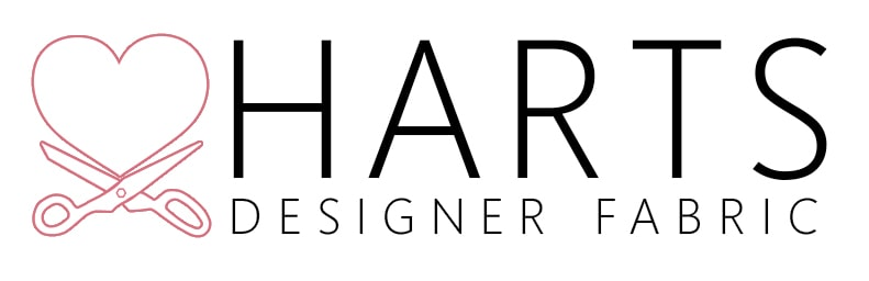 Harts Fabric Logo